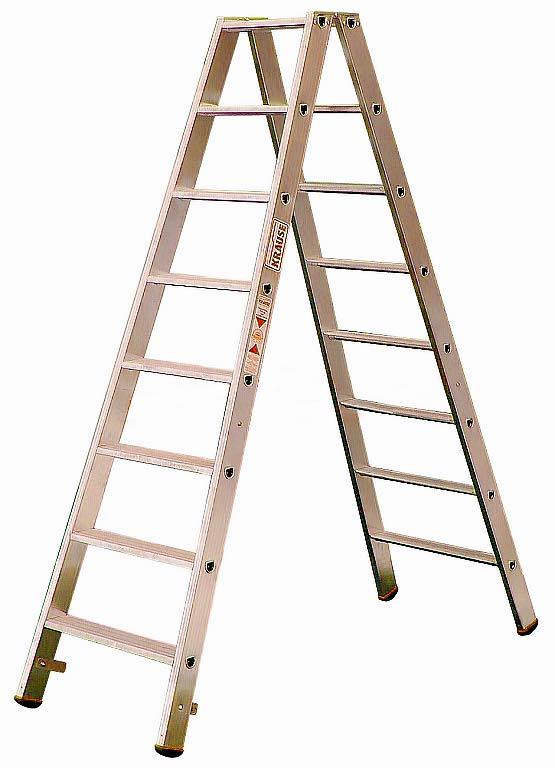 стремянка лестница алюминиевая
